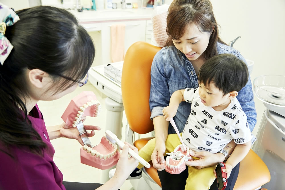歯科恐怖症